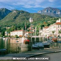 Menaggio, Lago Maggiore